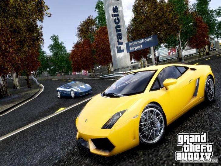 GTA 4 by Chavez   (7)