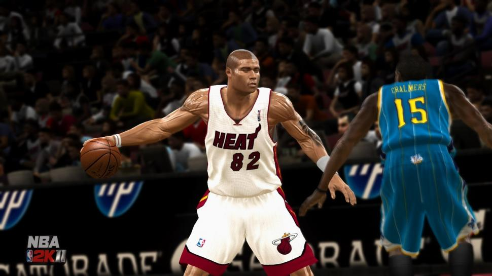 NBA 2K11 by Timewarp82 (1)