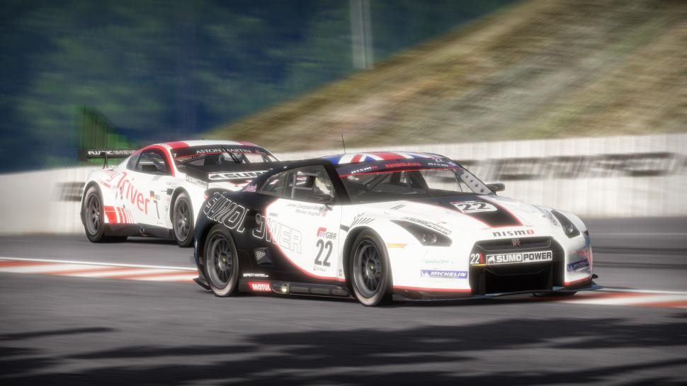 Need for Speed Shift 2 Unleashed: hochauflösende Screenshots und Mini-Hands-On (1)