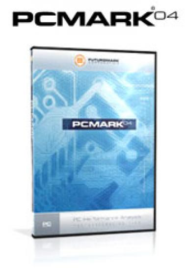 PC Mark 04 Business