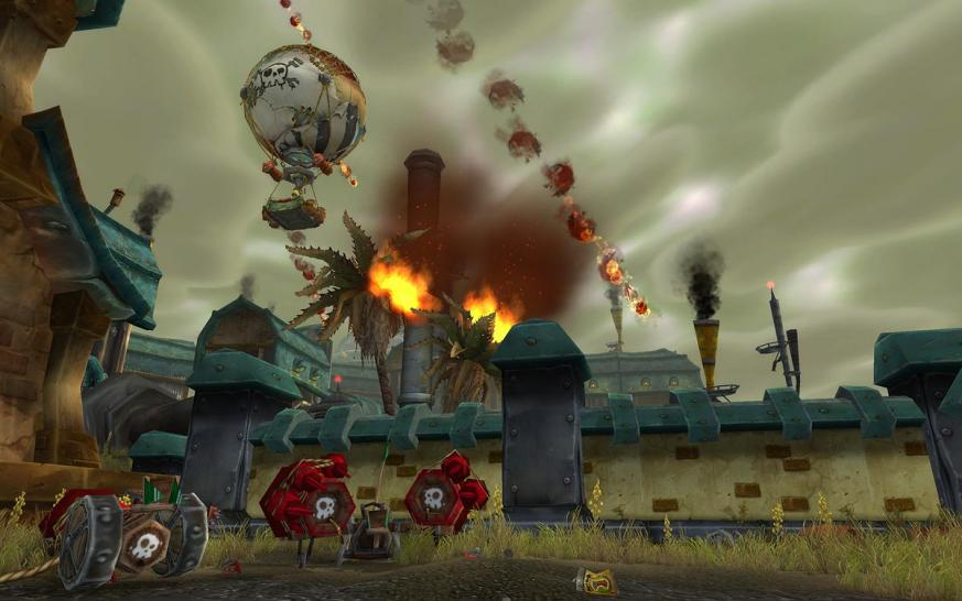 World of Warcraft: Neues Update behebt Cataclysm-Probleme
