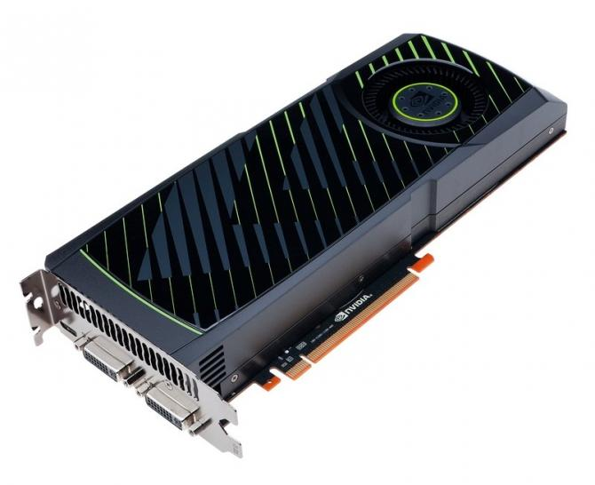 Nvidia Geforce GTX 570 (2)