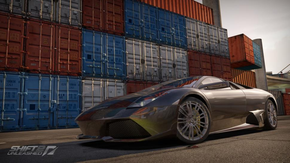 Need for Speed Shift 2 Unleashed: Limited Edition mit Vorbesteller-Bonus