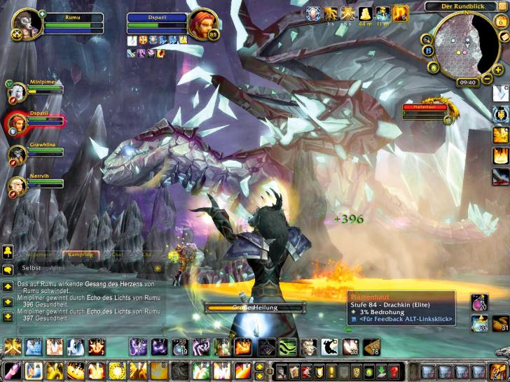 World of Warcraft - Cataclysm im Test (1)