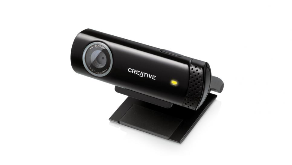 Creative Live Cam Chat HD 001