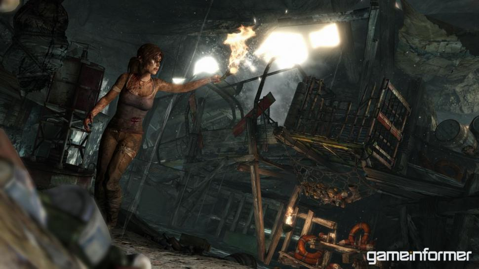 Tomb Raider: Erste Screenshots (6)