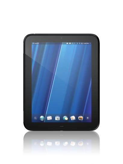 HP Palm Touchpad