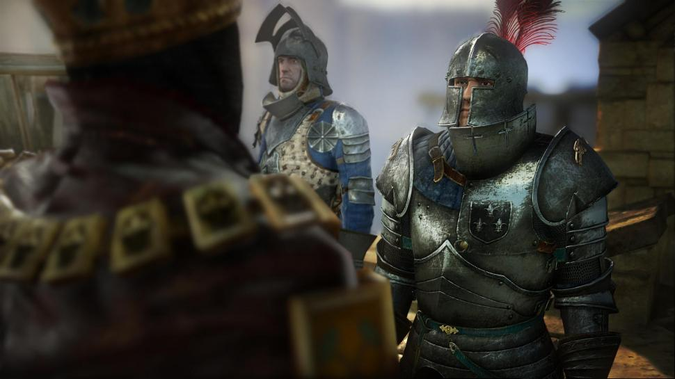 The Witcher 2 - Assassins of Kings: Alle Infos auf der PCGH-Themenseite