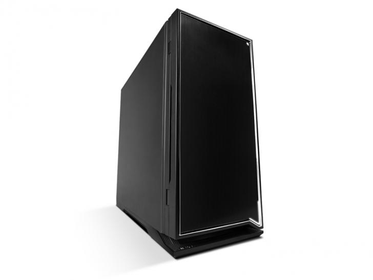 NZXT H2: Silent-Tower mit USB 3.0 und SATA-Hot-Swap