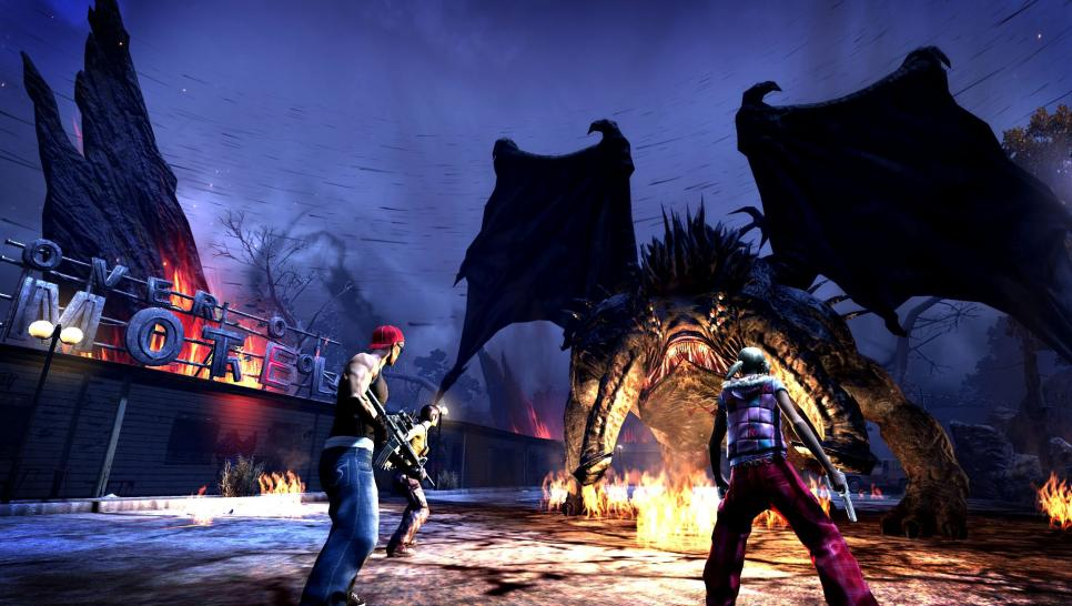 The Secret World: Trailer, Screenshots und Infos von der Gamescom  (1)