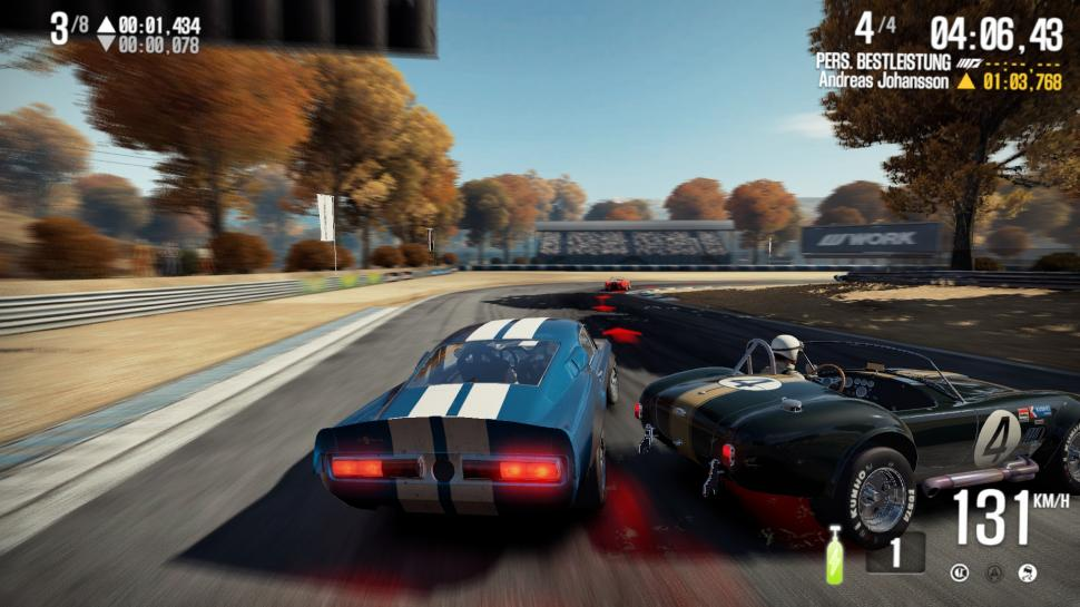 Shift 2 Unleashed im Test bei PC Games. Was taugt das neueste Need for Speed? (1)