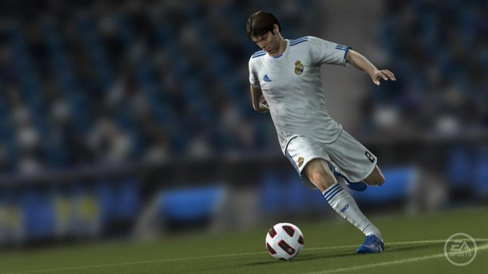FIFA 12: Kaka in Aktion (1)
