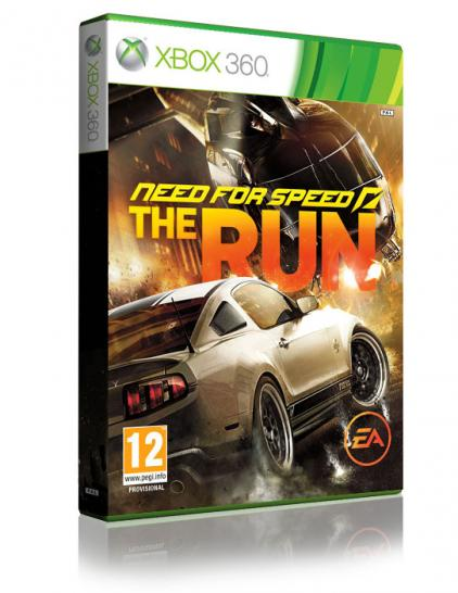 Need for Speed The Run: Neues NFS-Spiel kommt (2)