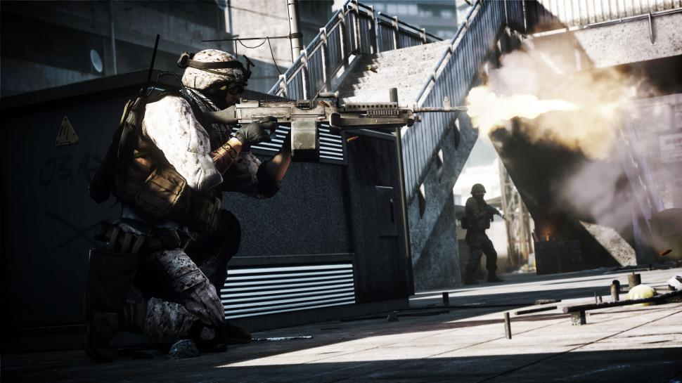 Battlefield-3-Publisher attackiert Call-of-Duty-Reihe (1)