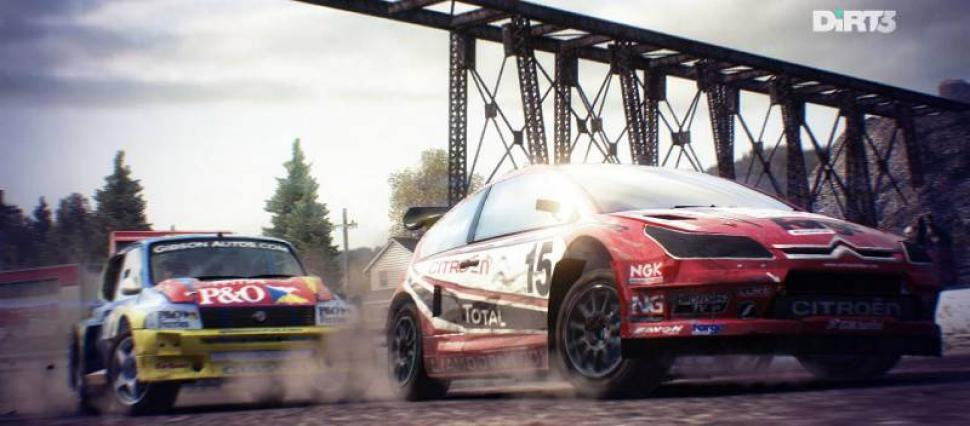Dirt 3: Neues Video zeigt Multiplayer-Modus (1)