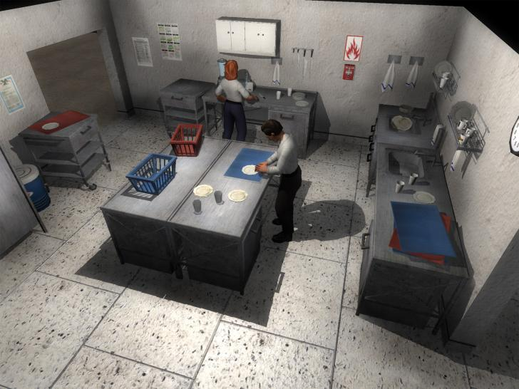 Dead State Demo kommt Anfang Januar - Neues Gameplay-Video (1)
