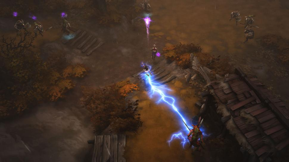 Diablo 3: Beta-Start angeblich im August und Item-Marktplatz - Presse-Informationen geleakt (1)