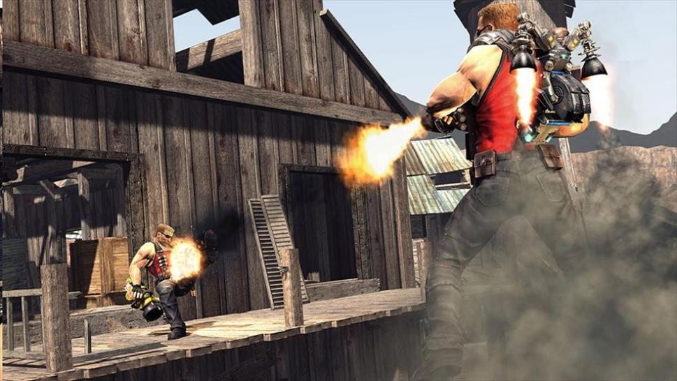 Duke Nukem Forever: Platz 1 in den UK- und Steam-Charts (1)