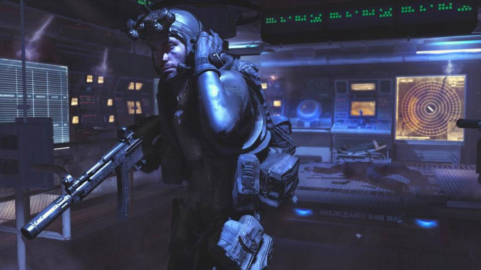 Battlefield 3: Der Marketing-Etat von EA liegt bei 50 Millionen US-Dollar  (1)