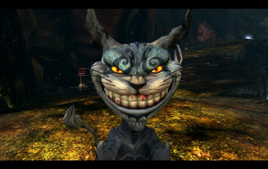 Alice - The Madness Returns: Praxis Tipps (1)