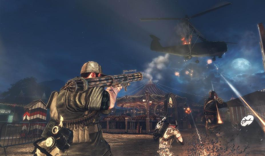 Brothers in Arms Furious 4: Ubisoft bastelt weiter am Fun-Shooter (1)