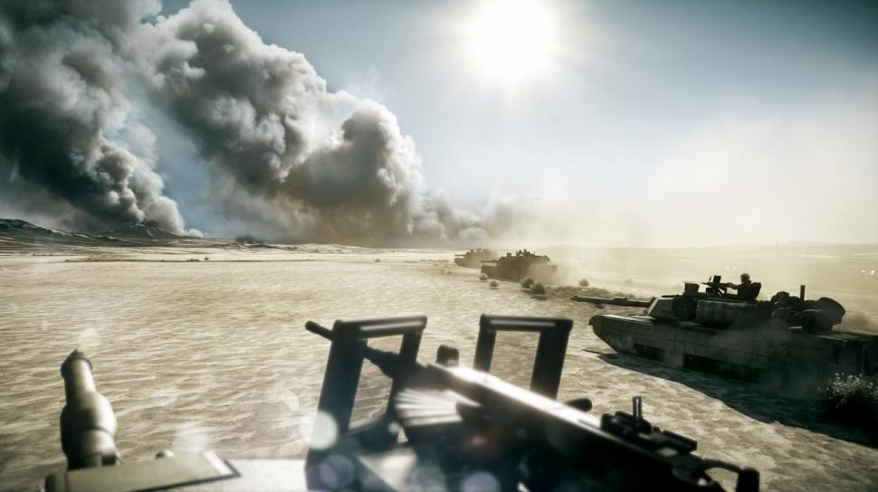 Battlefield 3 Beta and Alpha: Official Q&A (1)