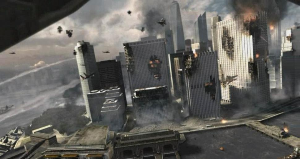 Modern Warfare 3: Neues Gameplay-Material aus dem Singleplayer aufgetaucht - Video online (1)