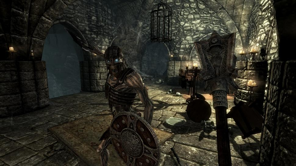 The Elder Scrolls 5 Skyrim: Starkes Gameplay und tolle Grafik - Hands-on-Review zu dem Rollenspiel (1)
