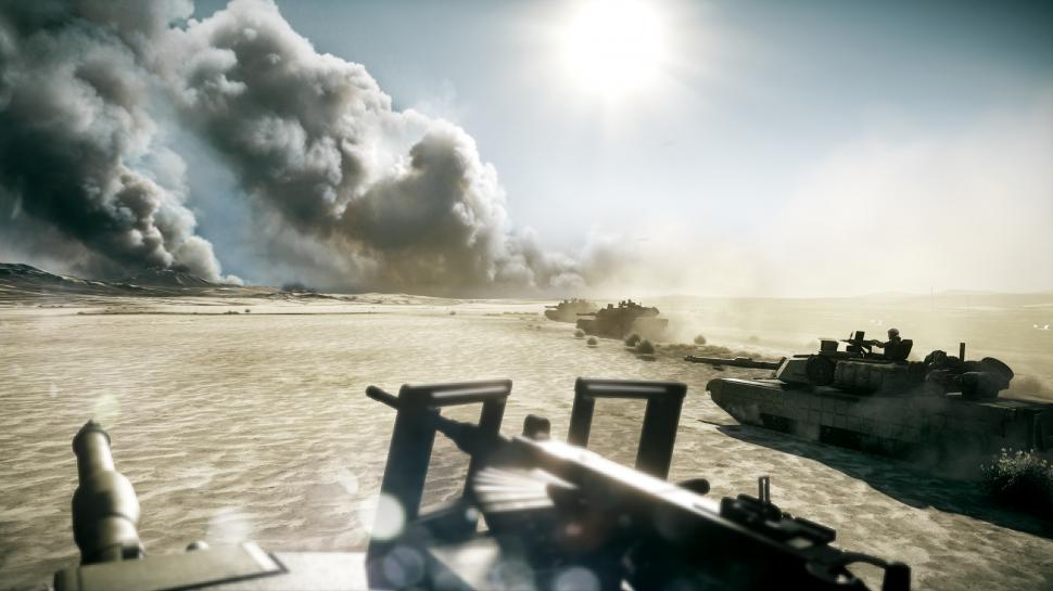Battlefield 3: Kein Hands-On für Activision-Chef Kotick - Dementi von Modern-Warfare-3-Machern (1)