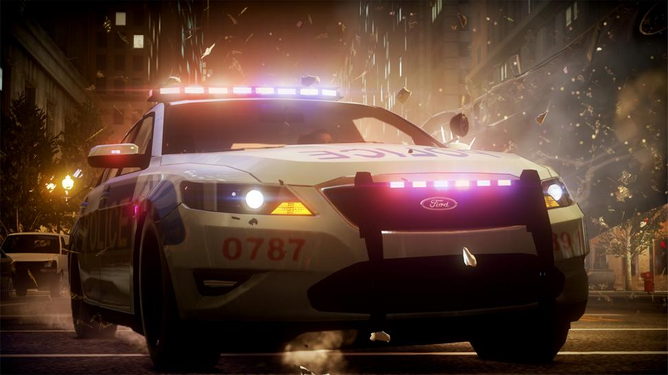 Need for Speed: The Run: Screenshots, Video und Infos von der E3 (1)