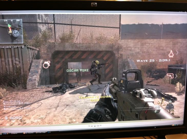 Modern Warfare 3: Video-Analyse des Spec-Ops-Trailers (1)
