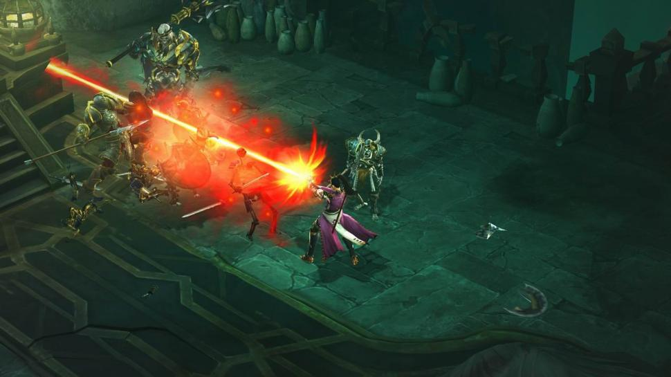 Best PC Game: Diablo III