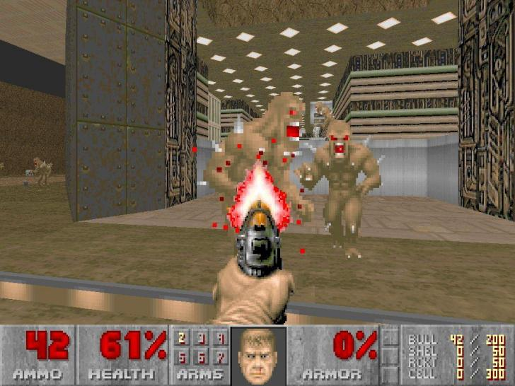 Doom von id Software