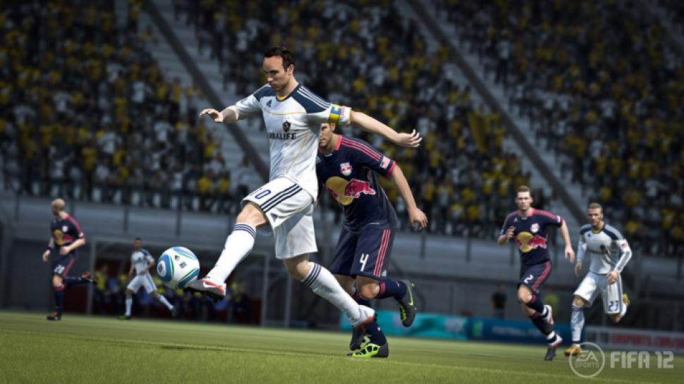 FIFA 12: Tutorial-Video gibt erste Einblicke in den EA Sports Football Club (1)