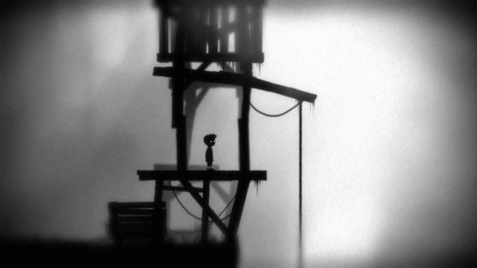 Limbo PC by Jay.Gee