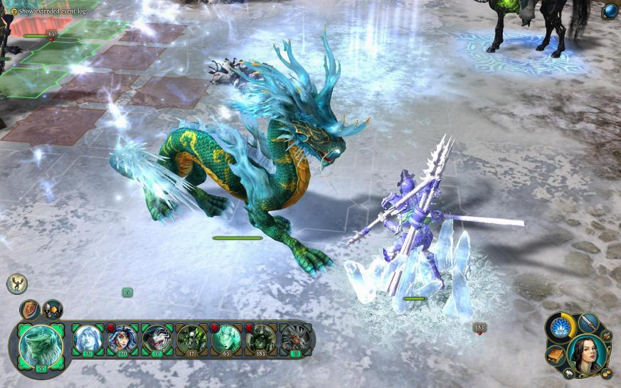 Might & Magic Heroes 6: neue Bilder (1)