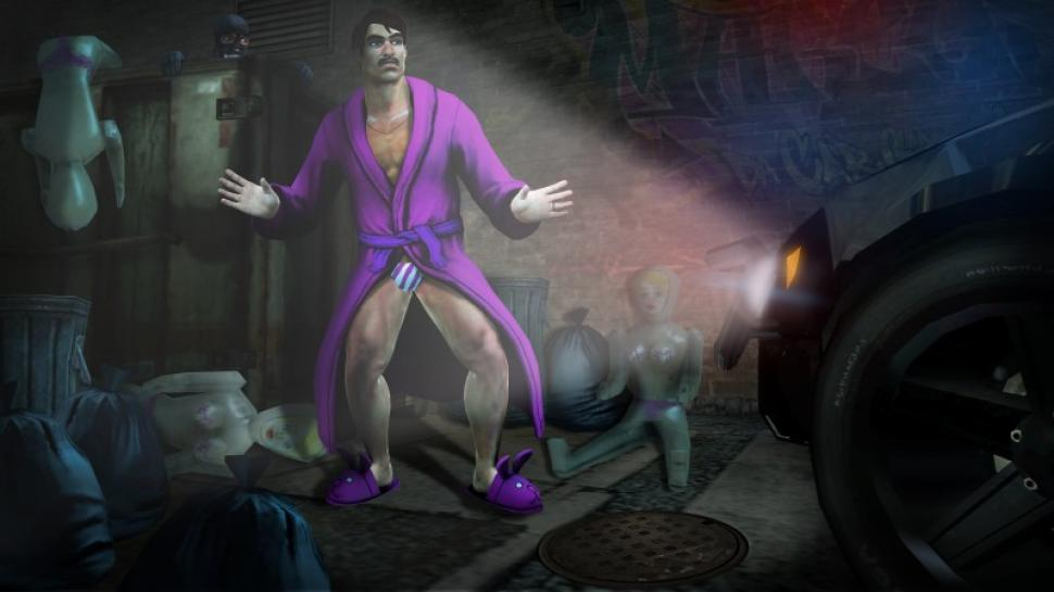 Saints Row: The Third - Exklusive Features in der PC-Fassung (1)