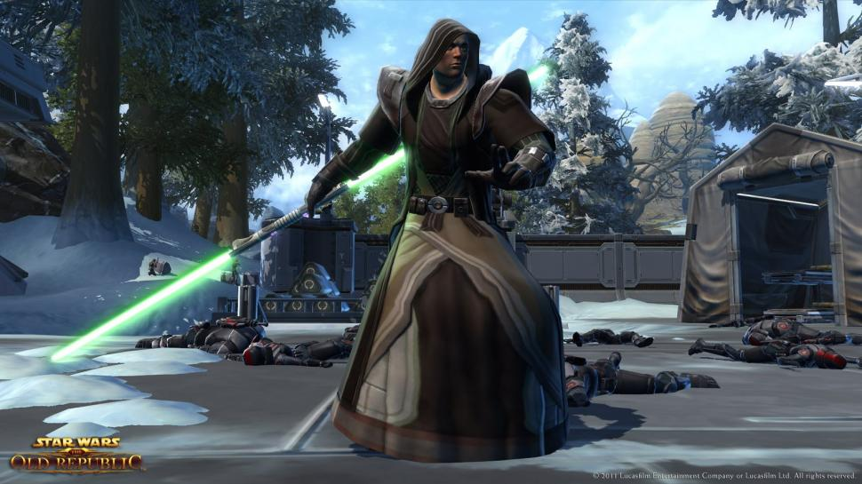 Star Wars The Old Republic (6)