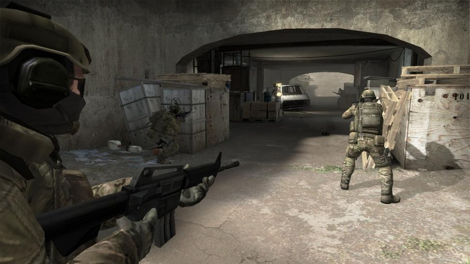 Counter Strike Global Offensive: HD-Videos zeigen Profispieler auf Intel Extreme Masters (1)