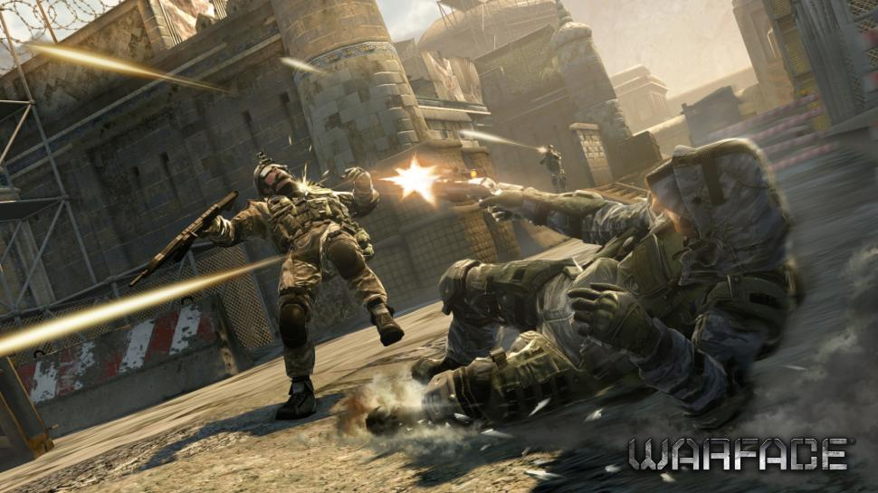 Warface: Closed-Beta des Free2Play-Shooters von Crytek gestartet - GDC-Trailer (1)