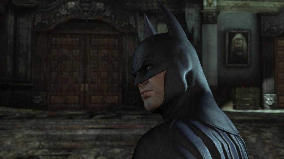 Batman Arkham City: Bilder aus der PC-Version (1)