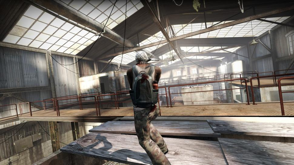 Counter-Strike Global Offensive: Beta-Start schon diesen Oktober (1)