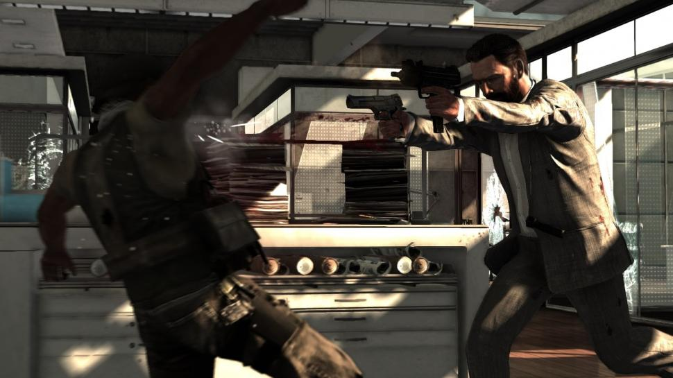 Max Payne 3: neue Screenshots (1)
