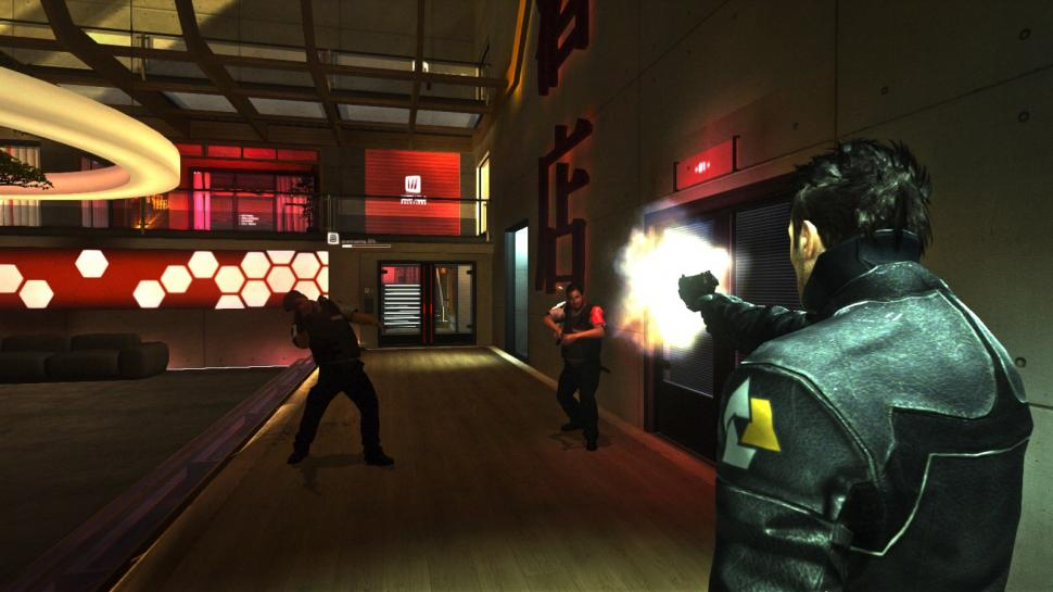 Syndicate: Neue Screenshots vom 30.9. (2)