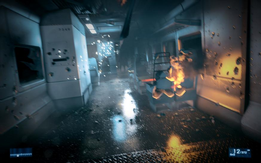 Battlefield 3: Back to Karkand im Hands-on-Test für den PC (1)