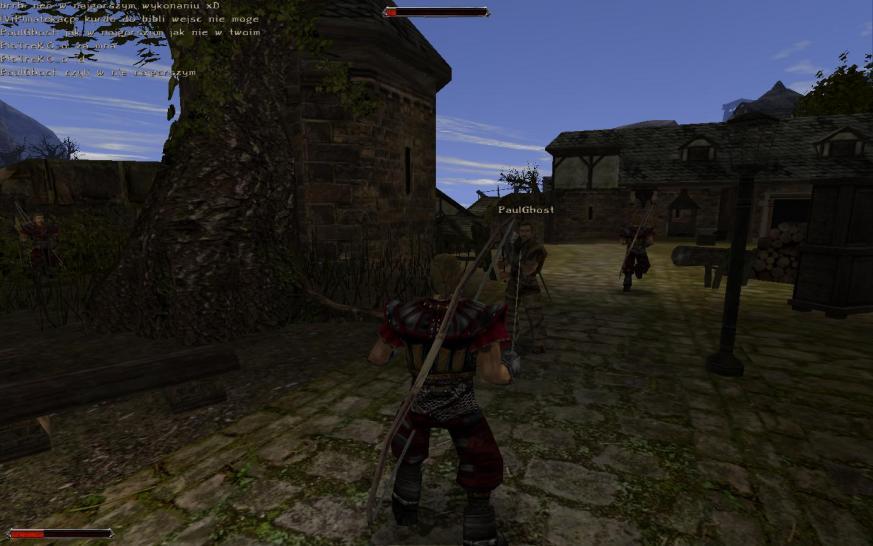 Gothic 2 Multiplayer Mod Gmp Erlaubt Kooperatives Spielen