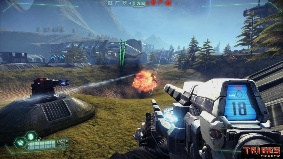 Tribes: Ascend - Closed-Beta startet am 4.November [neue Screenshots] (1)