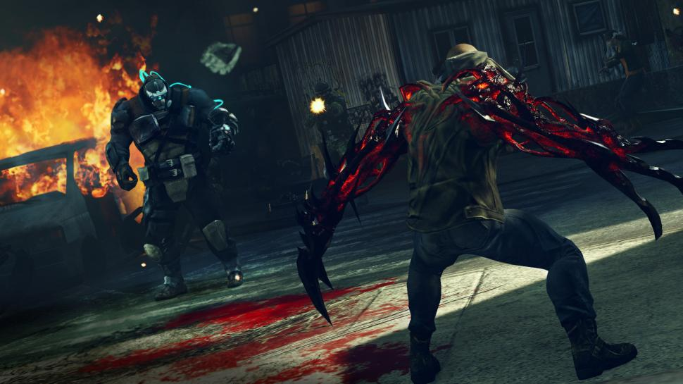 Prototype 2: Screenshots und Video zeigen brachiale Kämpfe (1)
