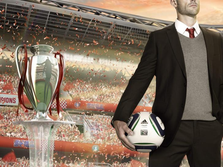 10. Football Manager 2013