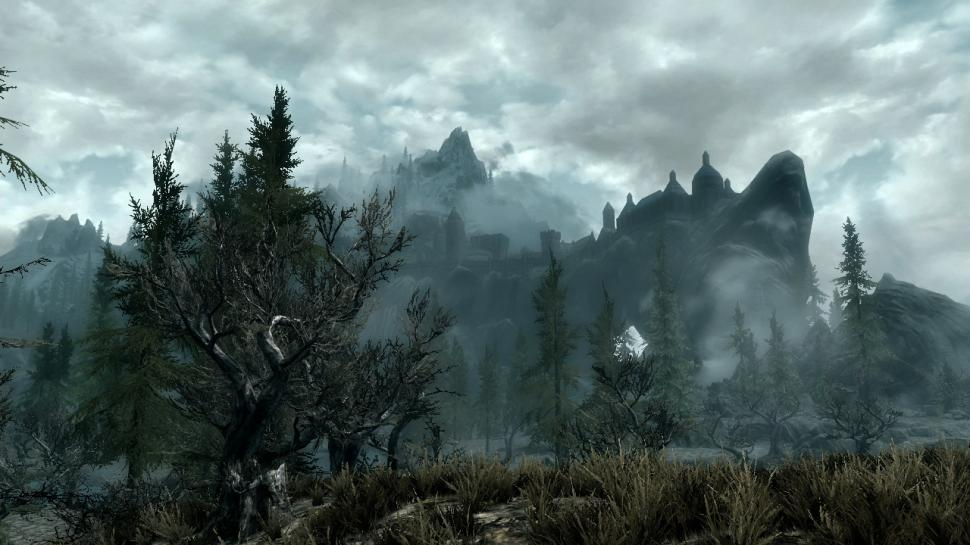 The Elder Scrolls Skyrim: Neuer Patch in Arbeit (1)